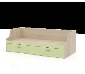 СЛИМПИ - кровать нижняя (СП005)