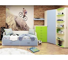 СЛИМПИ - коллекция для детских и молодежных комнат