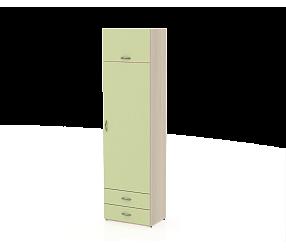 СЛИМ ПРАКТИК - шкаф (СП710)