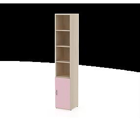 СЛИМ ПРАКТИК - стеллаж комбинированный (СП901Д)