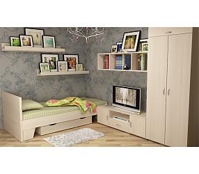 СЛИМ ПРАКТИК - коллекция для детских и молодежных комнат