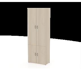 СЛИМ ПРАКТИК - шкаф комбинированный (СП790)