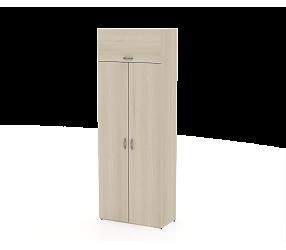 СЛИМ ПРАКТИК - шкаф комбинированный (СП792)