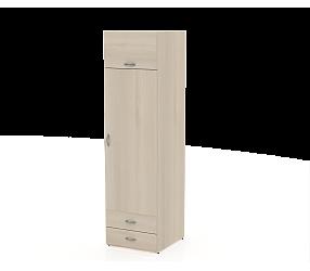 СЛИМ ПРАКТИК - шкаф (СП980Д)