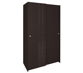 ШОКОЛАД - шкаф-гардероб (ШРШ/1 +ШРД/П/Л)