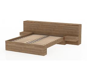 ФОРЕСТА - кровать двуспальная (РС002)