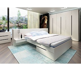 ФОРЕСТА - коллекция для спальни