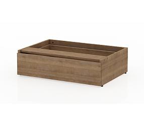 ФОРЕСТА - подкроватный ящик (РС510)