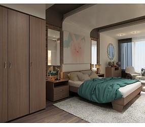 СЛИМ ПРАКТИК - коллекция для спальни