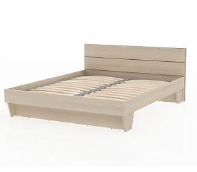 СЛИМ ПРАКТИК - кровать (СП002 160х200)