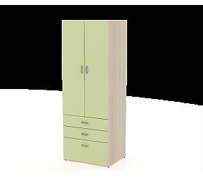СЛИМ ПРАКТИК - шкаф (СП735)