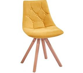 KING - стул деревянный