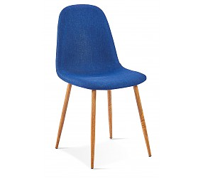 SIMON - стул металлический