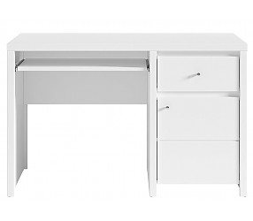 КРИСТИНА - стол письменный (BIU1D1S120)