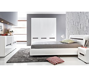 АЦТЕКА - коллекция для спальни
