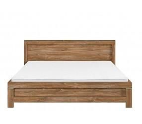 ГЕРМАН - кровать (LOZ160)
