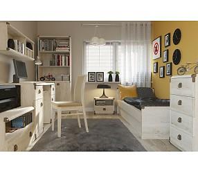 ИНДИАНА - коллекция для детских и молодежных комнат