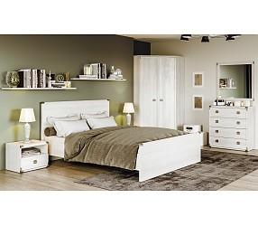 ИНДИАНА - коллекция для спальни