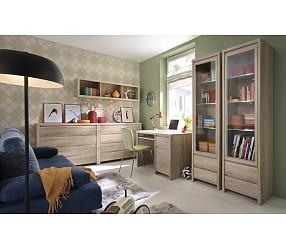 КАСПИАН - коллекция для детских и молодежных комнат