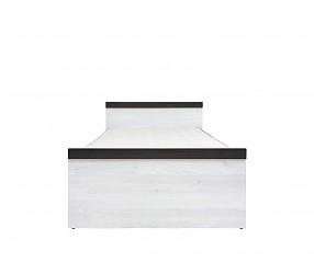 ПОРТО - кровать (LOZ90)