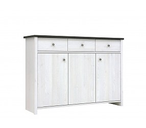 ПОРТО - шкафчик (KOM3D3S)