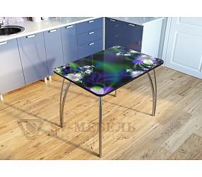 ФАНТАЗИЯ - обеденный стол с фотопечатью