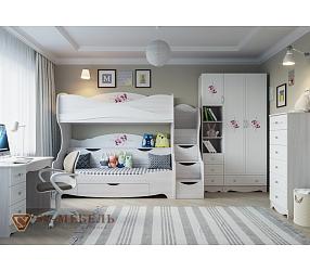 АКВАРЕЛЬ 1 - коллекция для детских и молодежных комнат