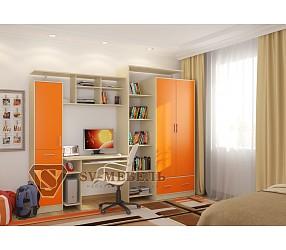 БЭМБИ 5 - коллекция для детских и молодежных комнат