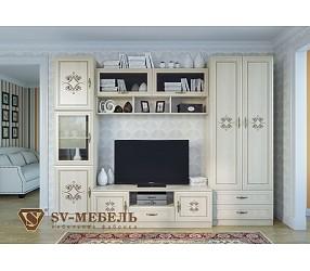 ГАММА 18 - коллекция для гостиной
