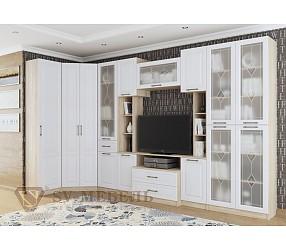 ПРОВАНС-1 - коллекция для гостиной