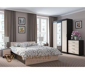 ЭДЕМ 5 - коллекция для спальни