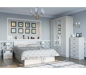 ВЕГА - коллекция для спальни