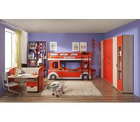 АВТОБУС - коллекция для детских и молодежных комнат