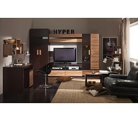 HYPER - коллекция для гостиной