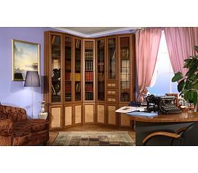 МАРРАКЕШ (библиотека) - коллекция для гостиной