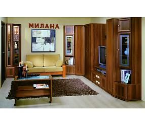 МИЛАНА - коллекция для гостиной