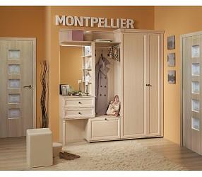 MONTPELLIER - коллекция для прихожей