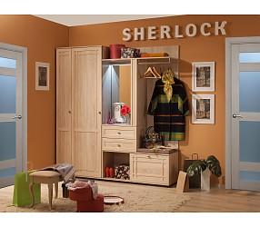 SHERLOCK - коллекция для прихожей