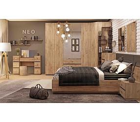 NEO - коллекция для спальни