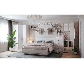 PAOLA - коллекция для спальни