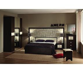 АМЕЛИ - коллекция для спальни