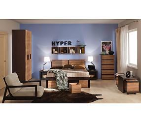HYPER - коллекция для спальни