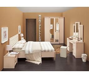 MONTPELLIER - коллекция для спальни