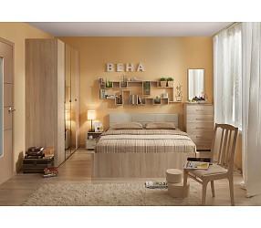 ВЕНА - коллекция для спальни