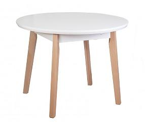 OSLO 4 - стол обеденный раскладной