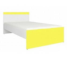 МОБИ - кровать (900х2000 LOZ90)