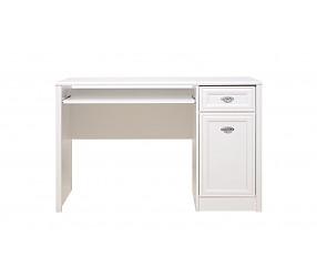 SALERNO - стол письменный (BIU1D1S)