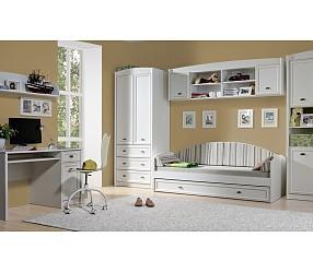 SALERNO - коллекция для детских и молодежных комнат