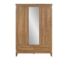 ГРАФ - шкаф (SZF2D1M2S)