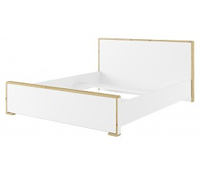 БУКА - кровать (LOZ160)